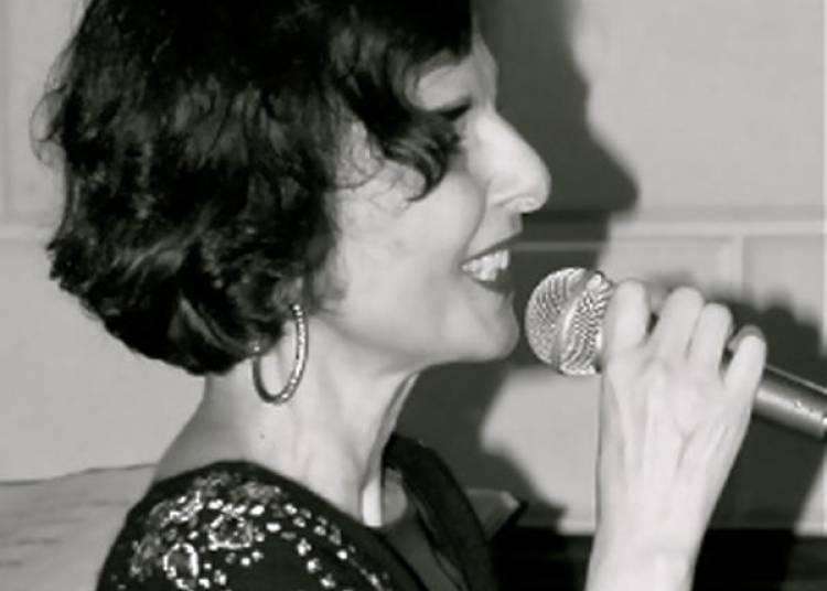 L�a Chante Barbara � Paris 15�me