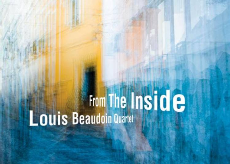 Louis Beaudoin Quartet � Paris 1er