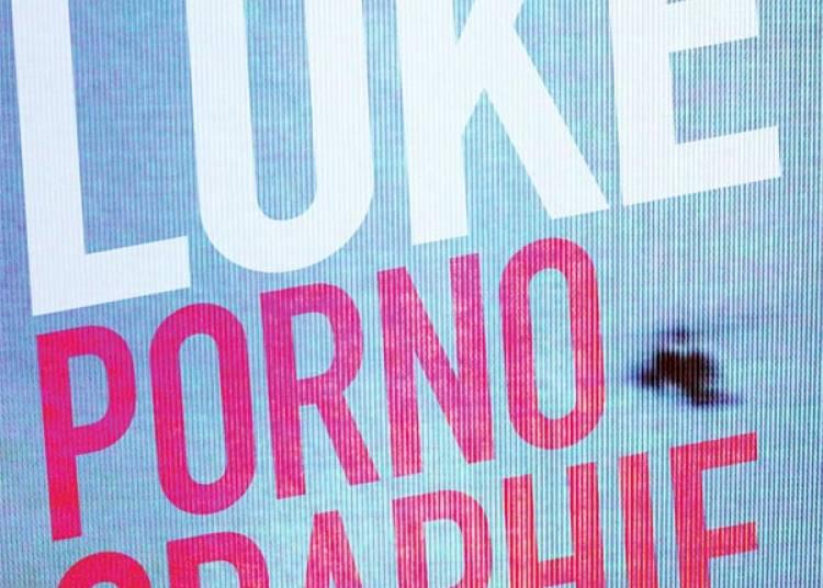 Luke � Paris 18�me