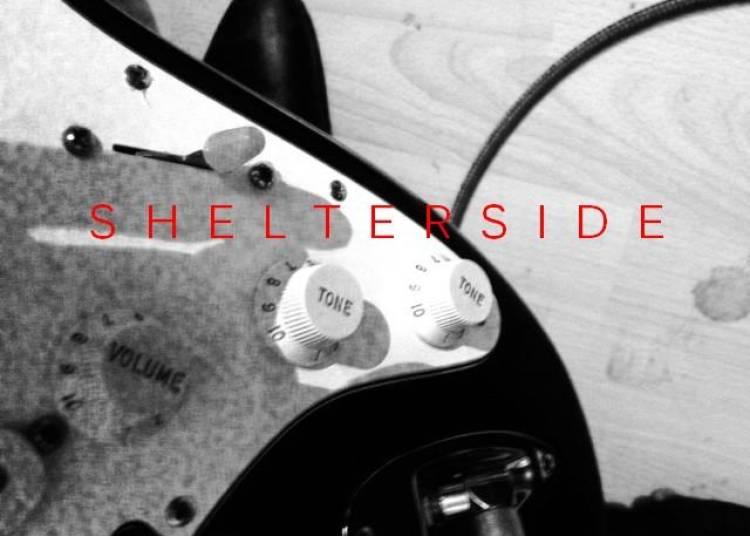 Shelterside � Paris 6�me