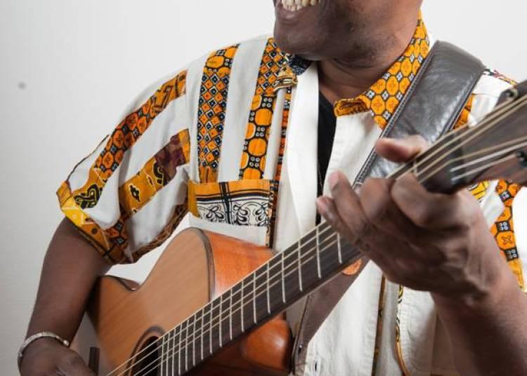 Contes et Musiques d'Afrique, un spectacle de Souleymane Mbodj � Paris 16�me