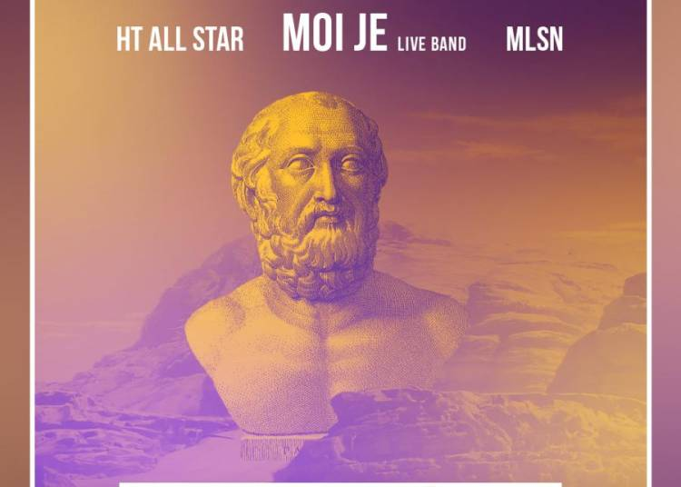 Ht F�te Ses 2 Ans Part. 1 Avec Acid Arab, Moi Je, Ht All Star & Mlsn � Lyon