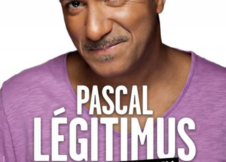 Pascal L�gitimus � Paris 15�me