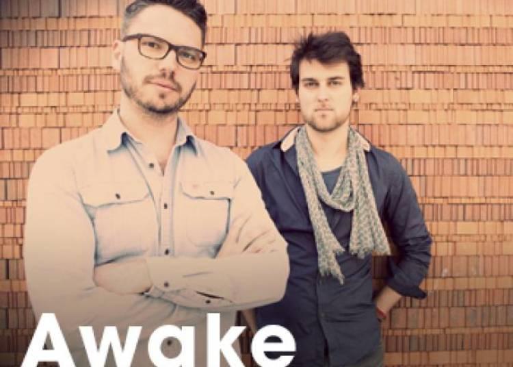 Awake � Paris 1er