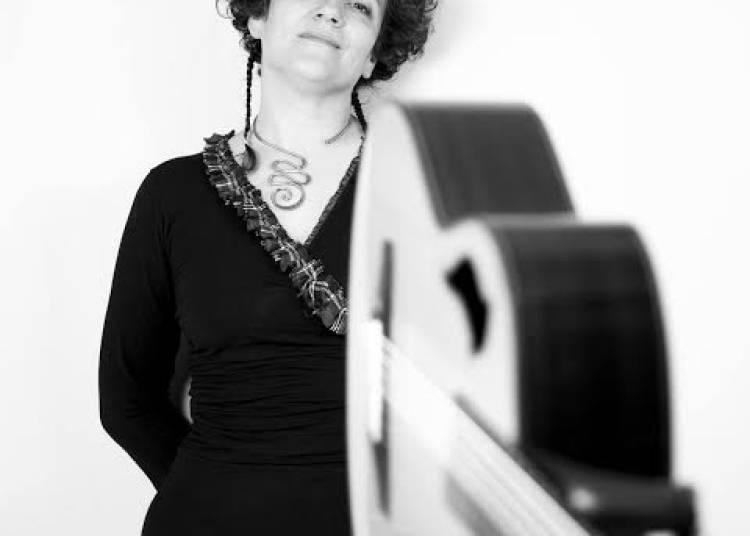 Flavia PEREZ � Lautrec