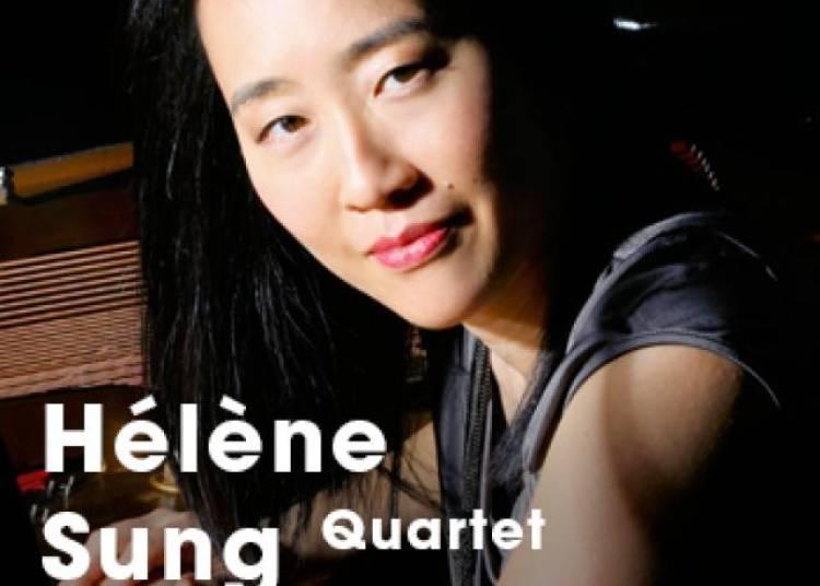 Helen Sung Quartet � Paris 1er