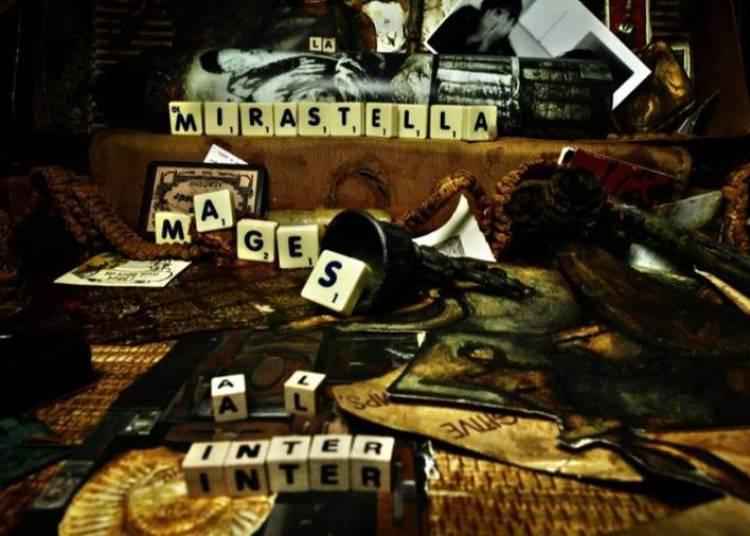La Mirastella, Mage et Sahara � Paris 11�me