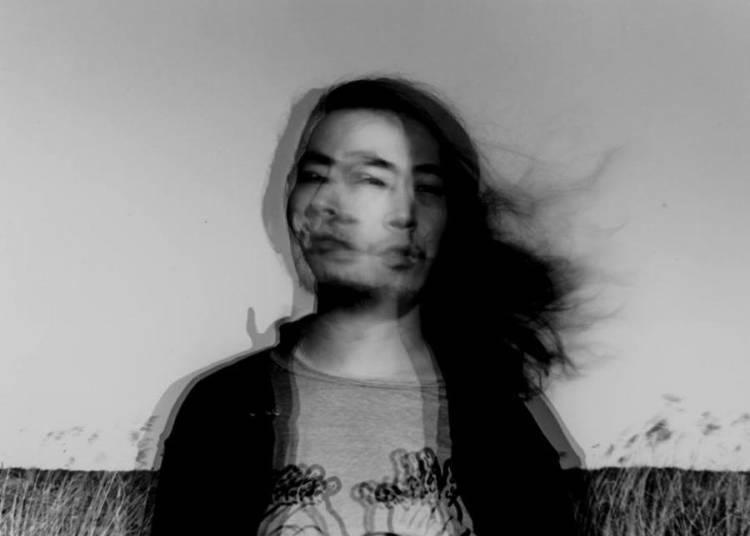 Menace pr�sente Daisuke Tanabe avec Tell, Midori, CVD, Adjaman & Graal � Paris 11�me