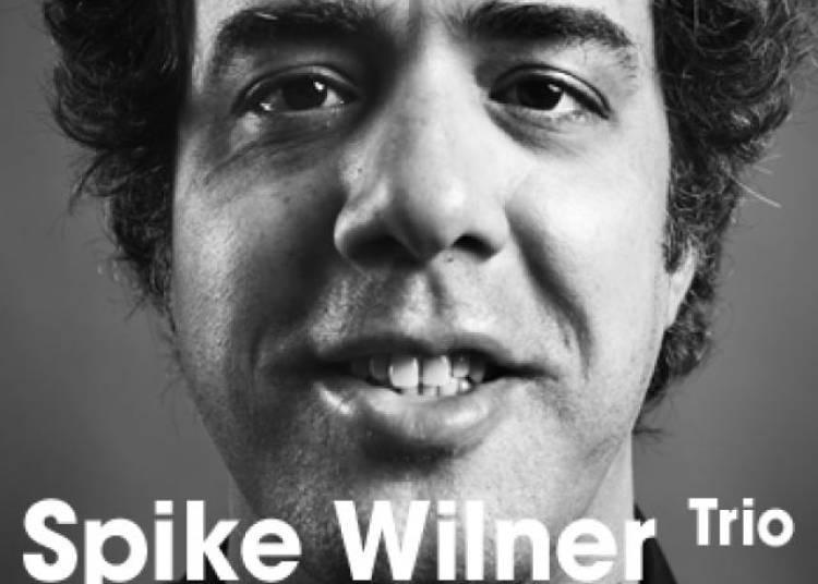 Spike Wilner Trio � Paris 1er