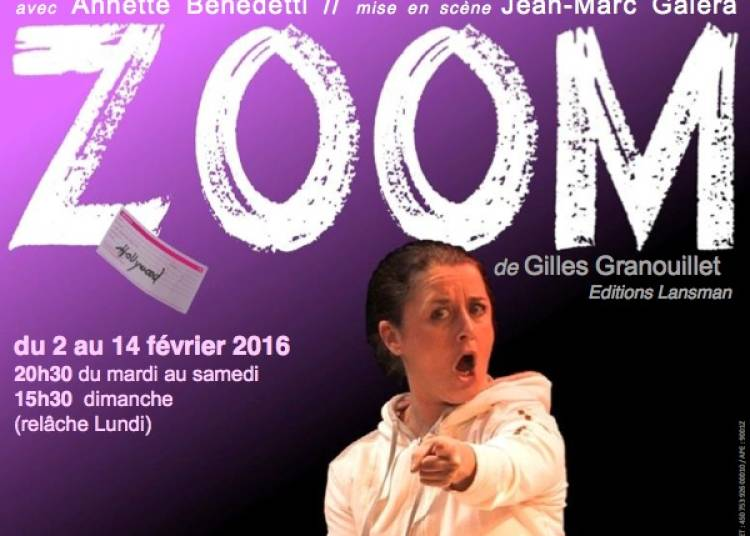 Zoom � Paris 12�me