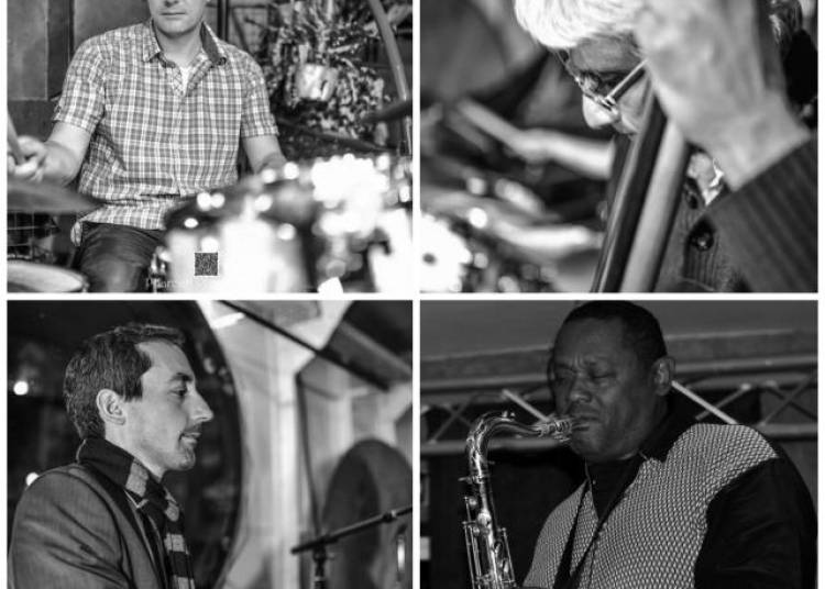 4jazz Project � Paris 1er