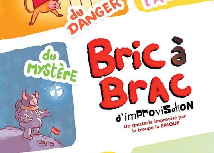 Bricabrac D'impro � Toulouse