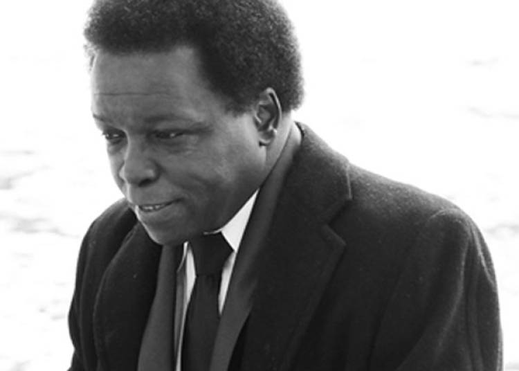 Lee Fields & The Expressions � Rouen