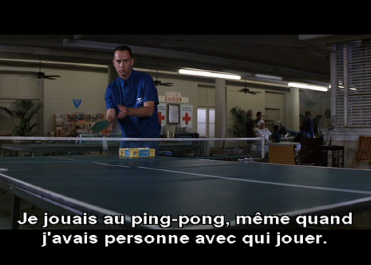 Lundi des revues #6 : Ping Pong � Les Lilas