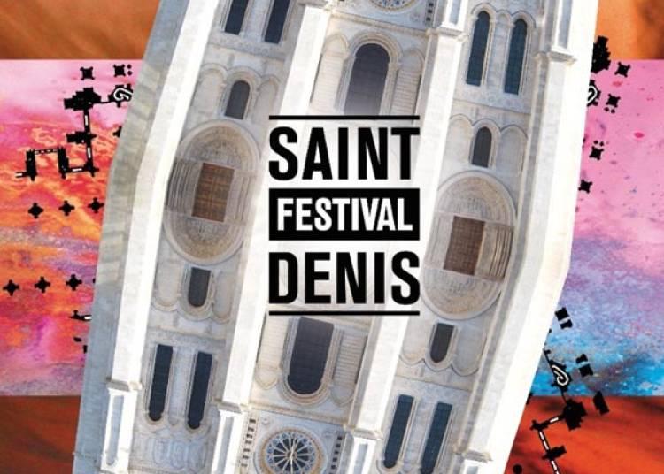 Grandes Orgues - Pierre Pincemaille � Saint Denis