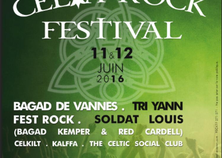 Celta Rock Festival 2016