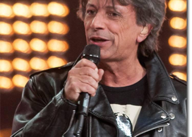Herv� Vilard en concert � Cabourg