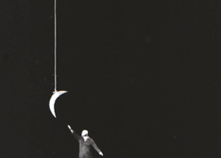 L'Irr�sistible Ascension de Monsieur Toudoux � Paris 13�me