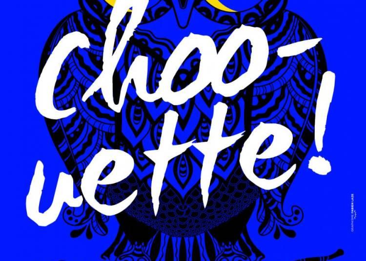 Choouette ! � Le Blanc Mesnil