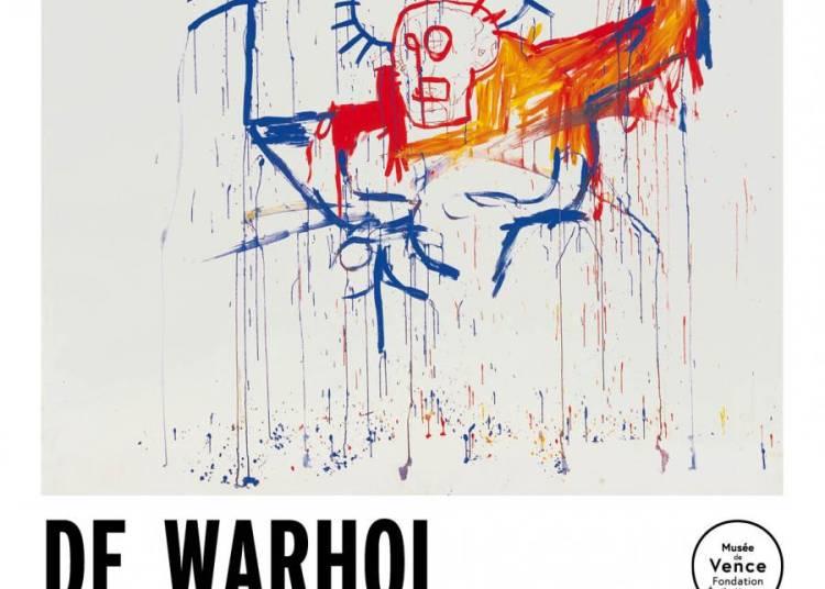 De Warhol � Basquiat, les chefs d'oeuvre de la Collection Lambert � Vence