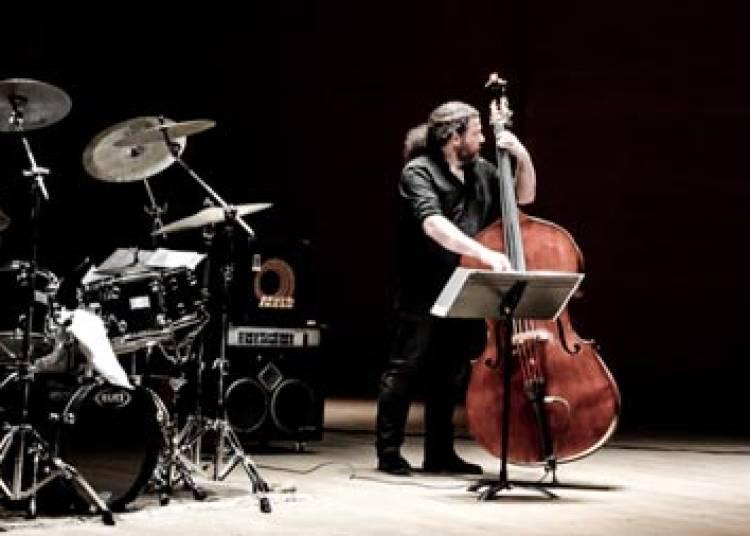 Bertrand Renaudin New Trio � Paris 1er