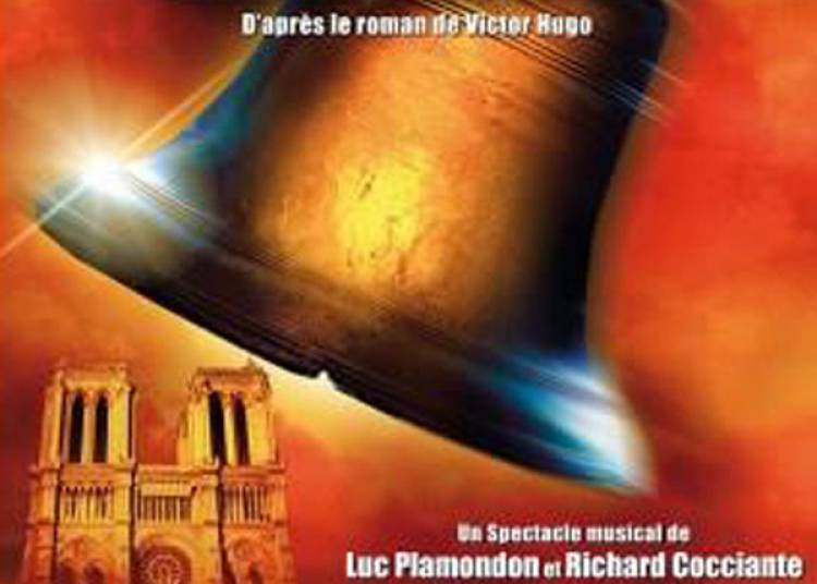 Notre-dame De Paris � Nantes