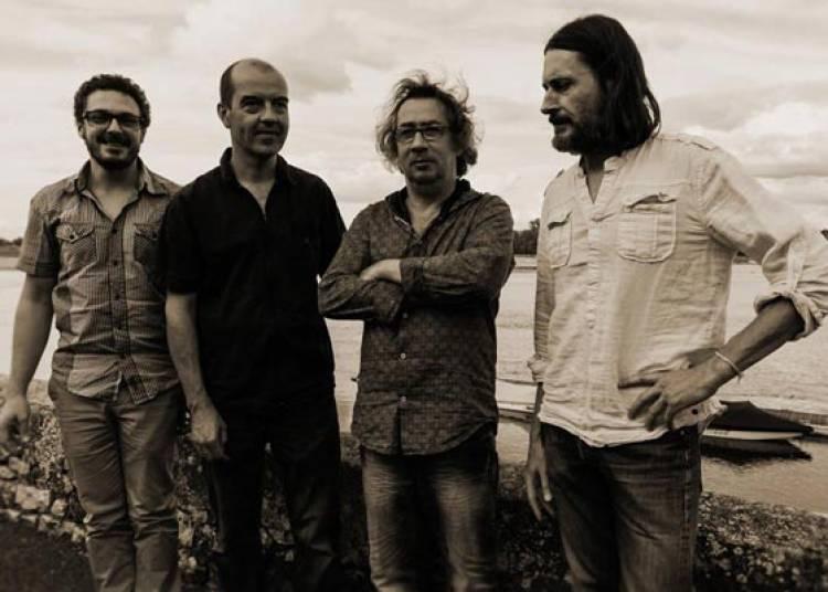 Plumes Quartet � Paris 1er