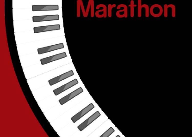 Piano Marathon 7 heures de piano! 2016
