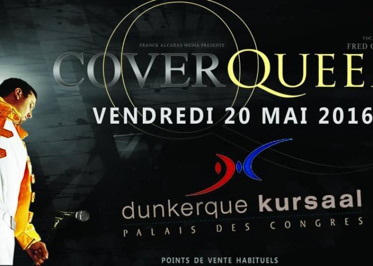 Coverqueen � Dunkerque
