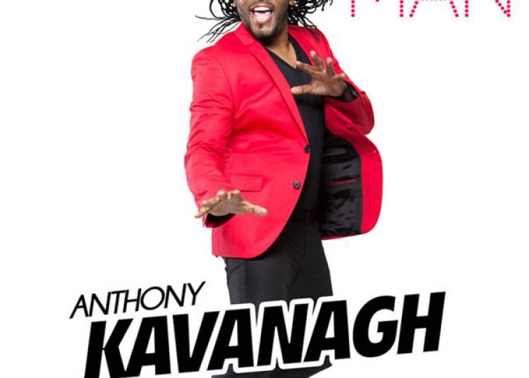 Anthony Kavanagh � Nantes