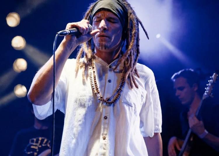 Jah Legacy et Bongo White � Toulon