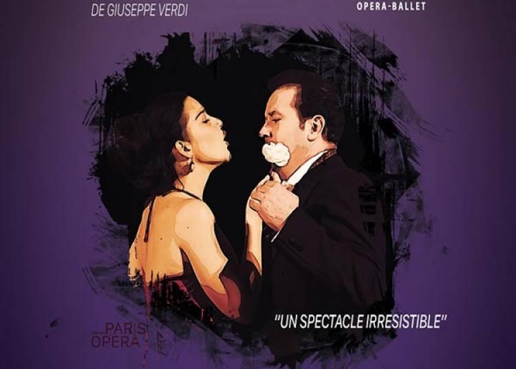 La Traviata � Paris 10�me