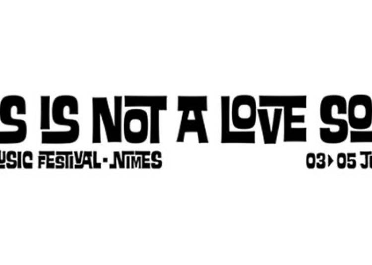 This Is Not A Love Song - Jour 1 � Nimes