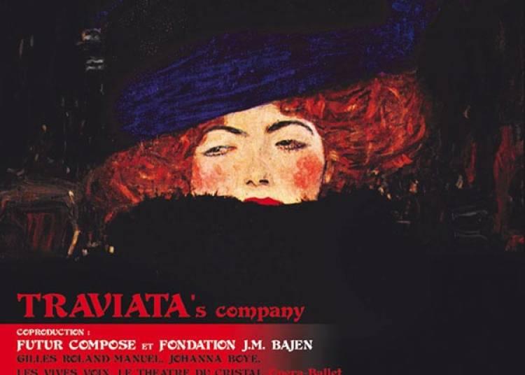 Traviata's Company � Paris 2�me
