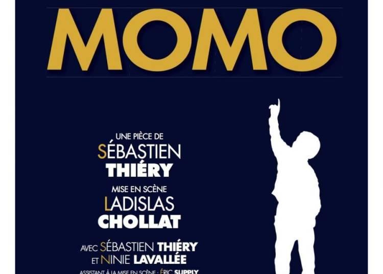 Momo � Tours