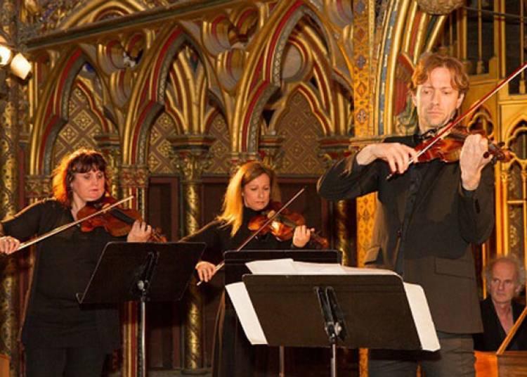 Vivaldi:les Quatre Saisons � Paris 1er
