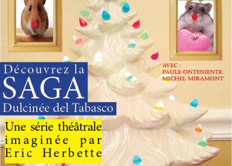 Dulcinee Del Tabasco, Toni De L'empaffe : Meme Pas Cabe ! � Paris 19�me