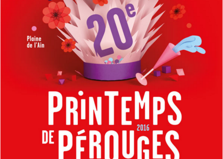 Festival Le Printemps De Perouges 2016