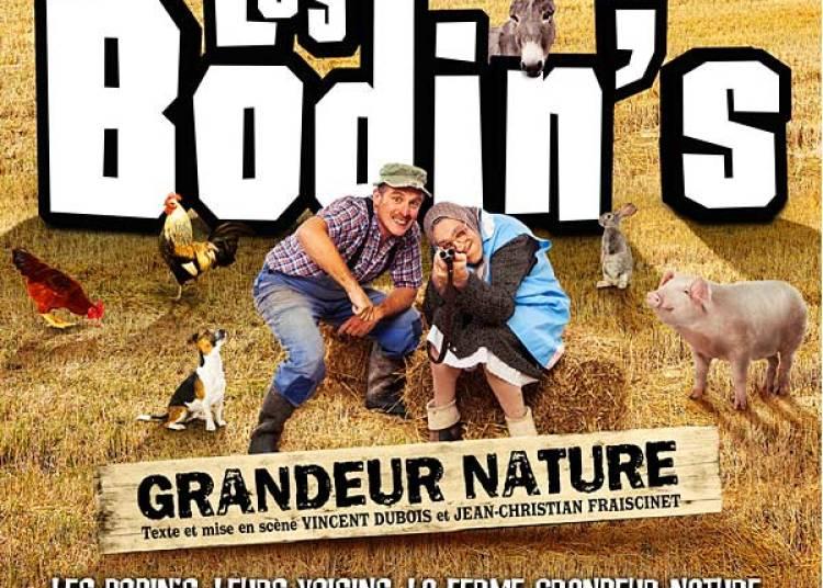 Les Bodin's � Pau