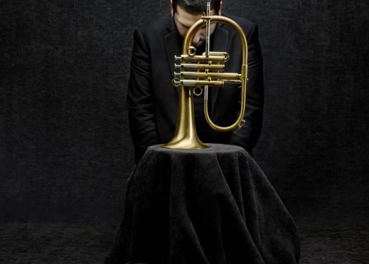 Ester Rada - Ibrahim Maalouf � Marseille