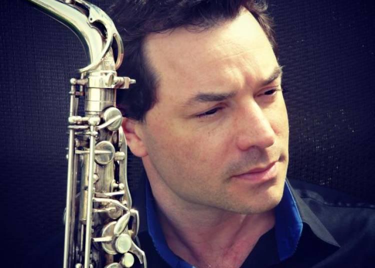 Sebastien Texier Quartet � Paris 1er