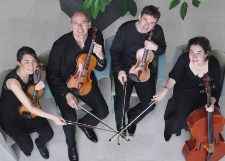 Festival Foug�res Musicales 2016