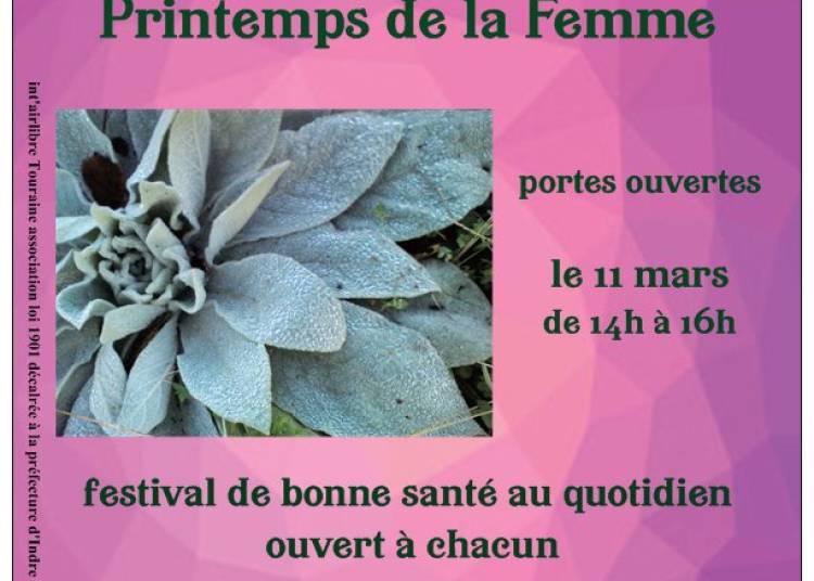 Festival Printemps de la Femme 2016