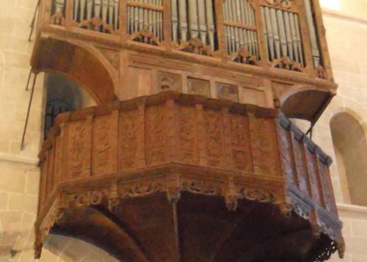 Festival d'orgue et de musique ancienne 2016