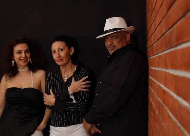 Vendredis du Jazz, Sol Caribe � Narbonne