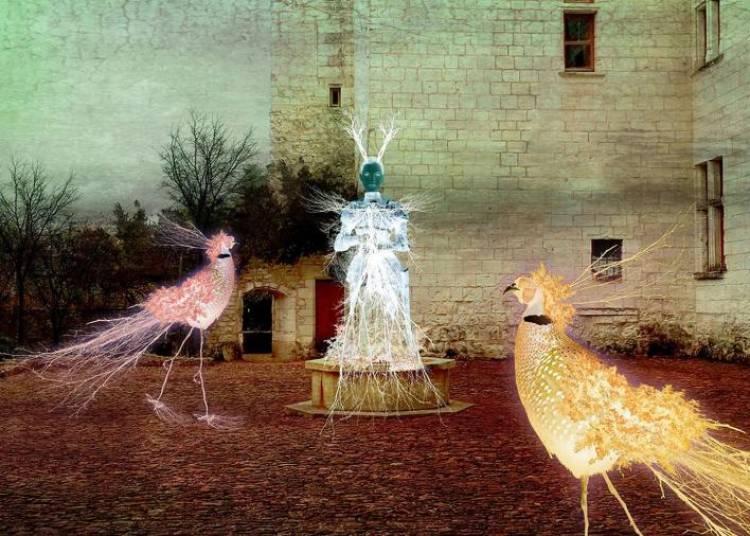 Fant�mes et Apparitions � Lemere