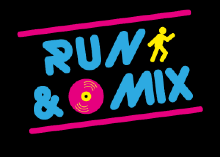 Run&Mix 2016
