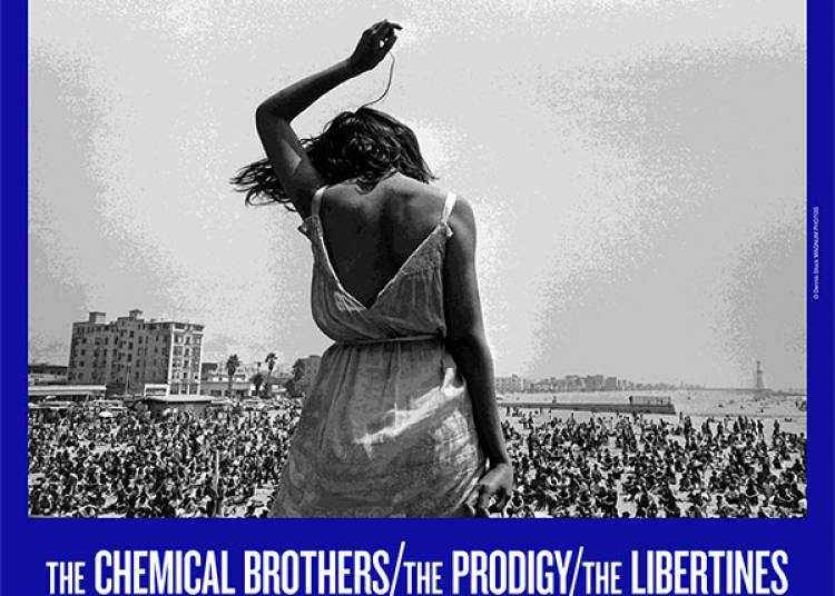 The Prodigy � Biarritz