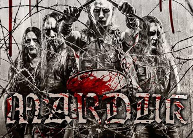 Marduk, Immolation et Origin � Lille