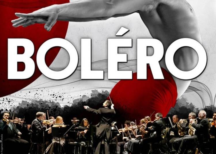 Bolero Hommage A Maurice Ravel � Paris 17�me